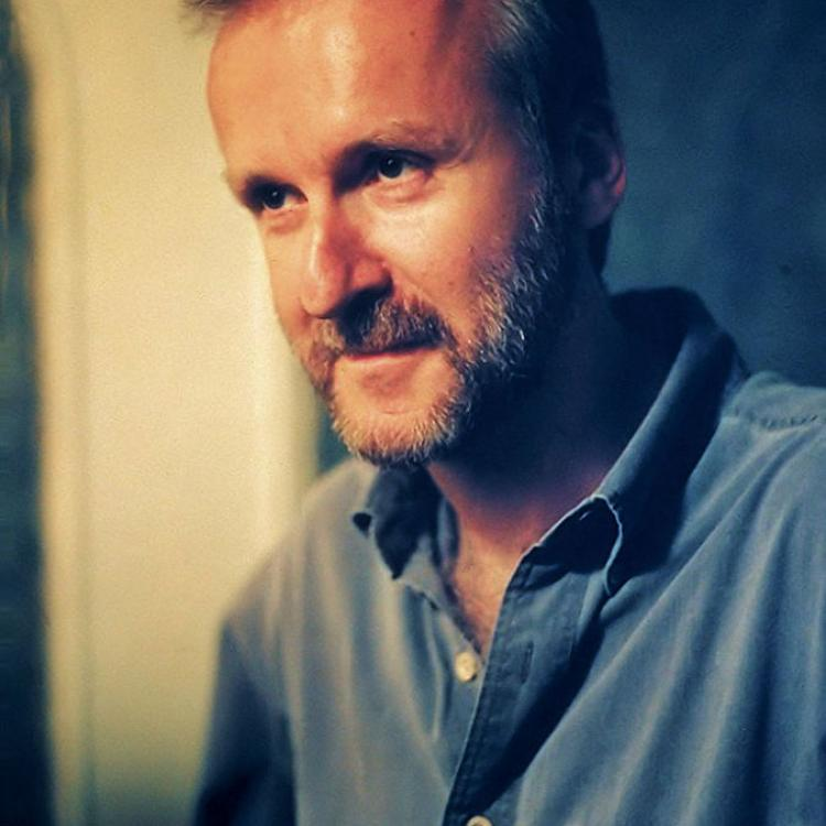 James Cameron | Writer, Producer, Director