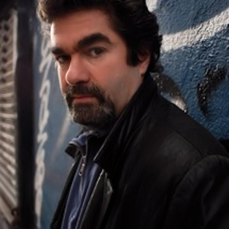 Joe Berlinger | Documentary Filmmaker