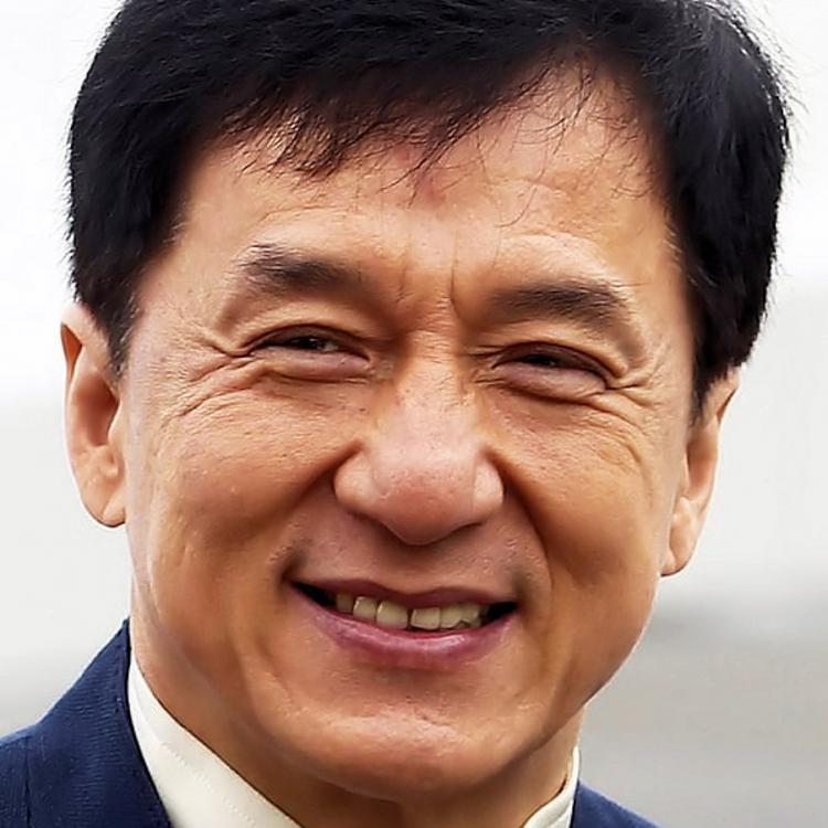 Jackie Chan | Actor, Filmmaker