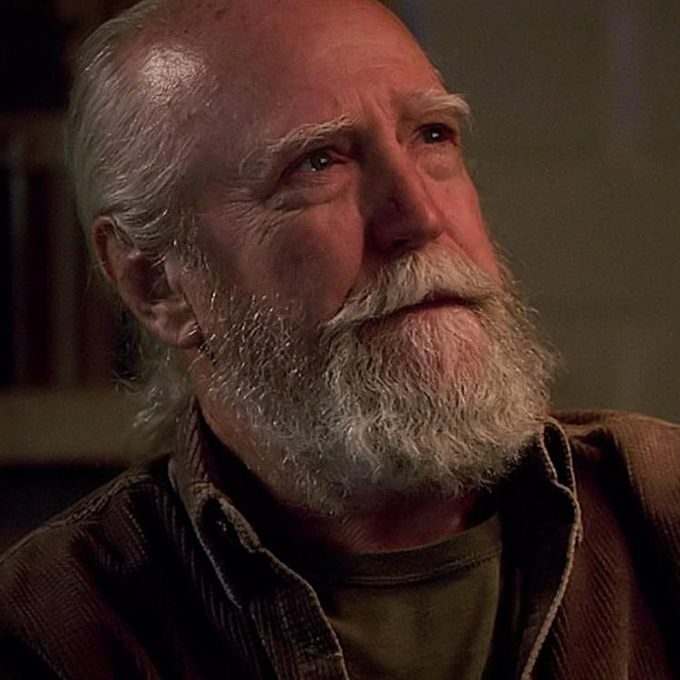 "Scott Wilson | ""Working Actor"
