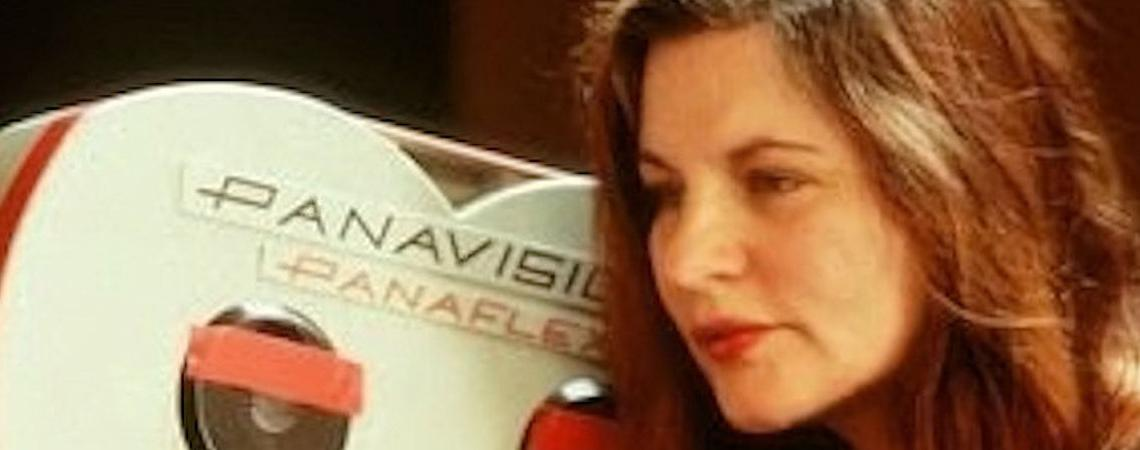 Director / Screenwriter, Allison Anders