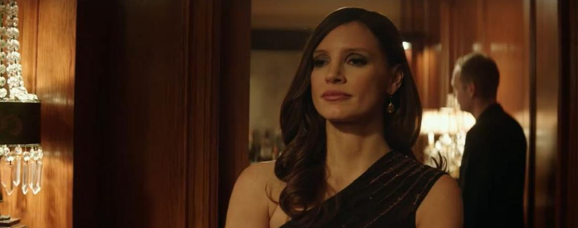 """Molly's Game"" 
