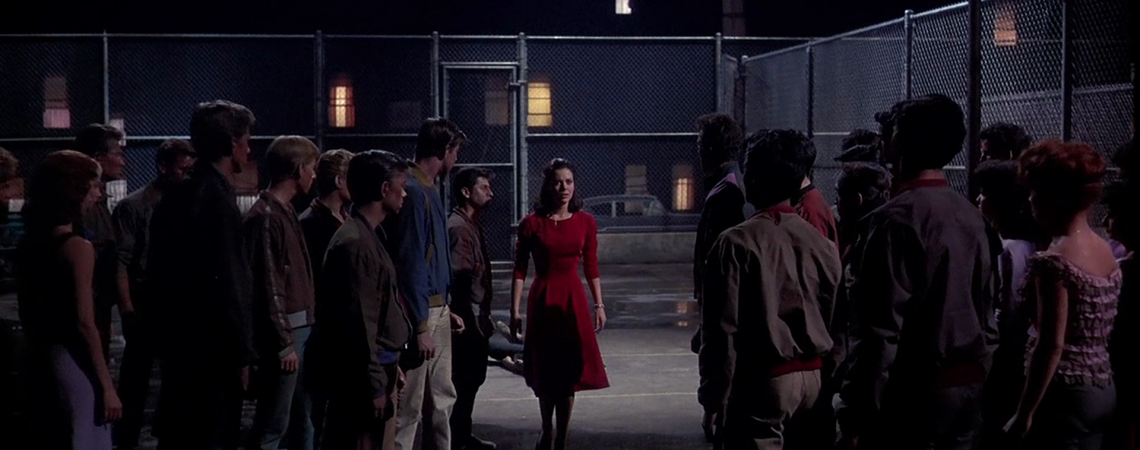"""West Side Story"" (1961)"