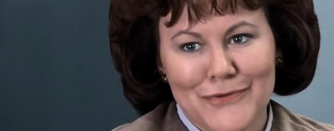 Edie McClurg | Working Actor