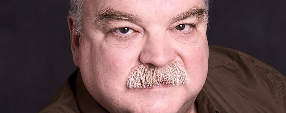 Profiles of the Working Actor: Richard Riehle
