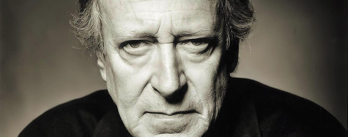 John Barry | BAFTA Fellowship