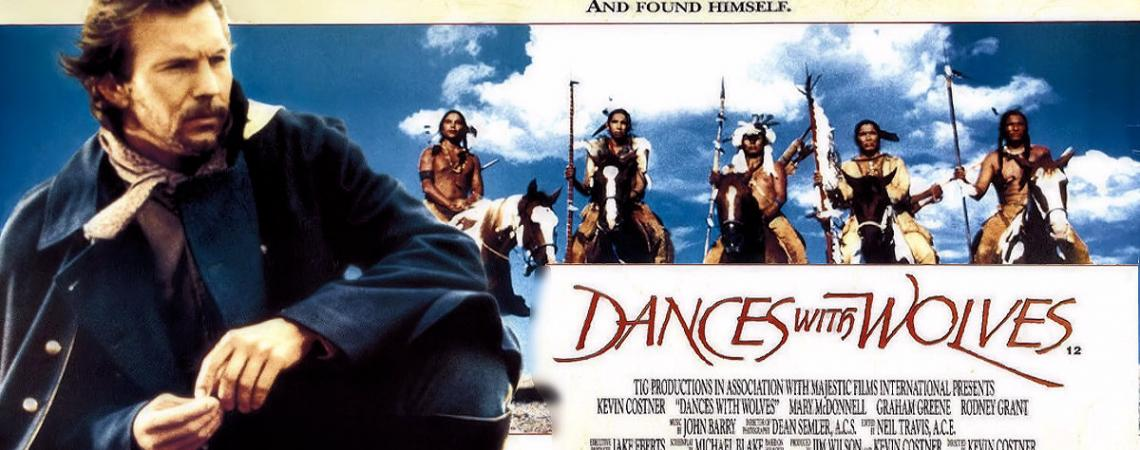 """Dances with Wolves"" (1990)"