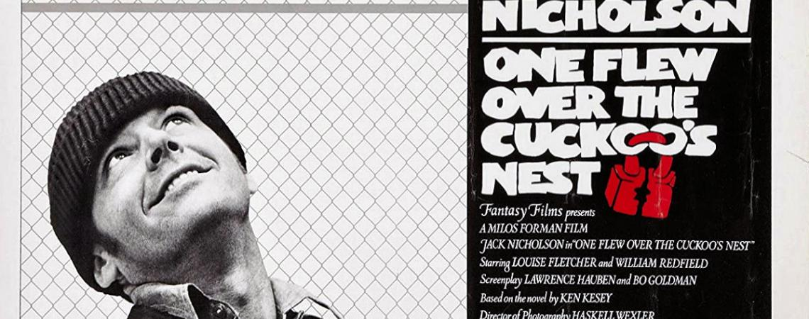 """One Flew Over the Cuckoo's Nest"" (1975)"