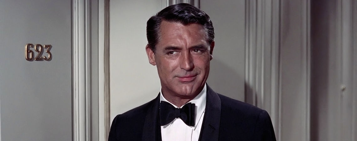 "Cary Grant | ""To Catch a Thief"" (1955)"