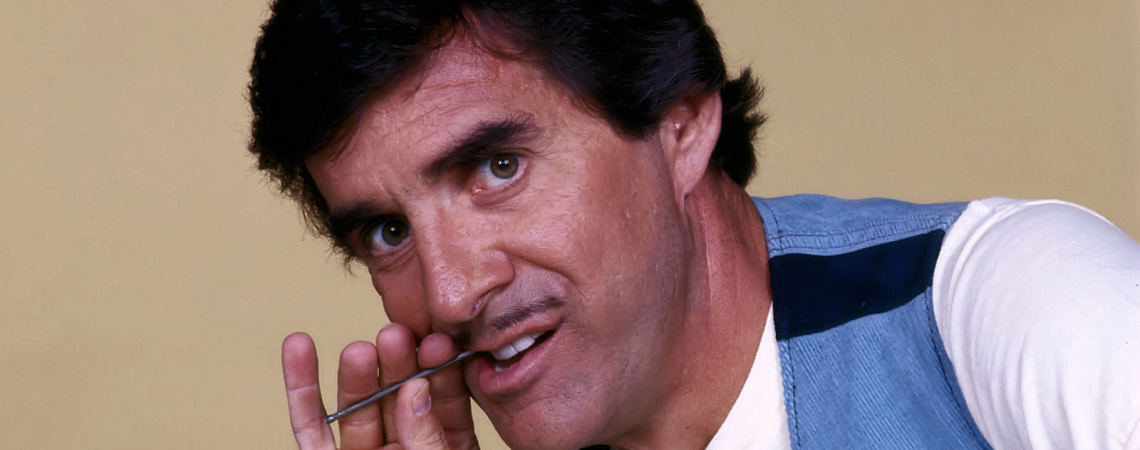 "Pat Harrington | ""One Day at a Time"""