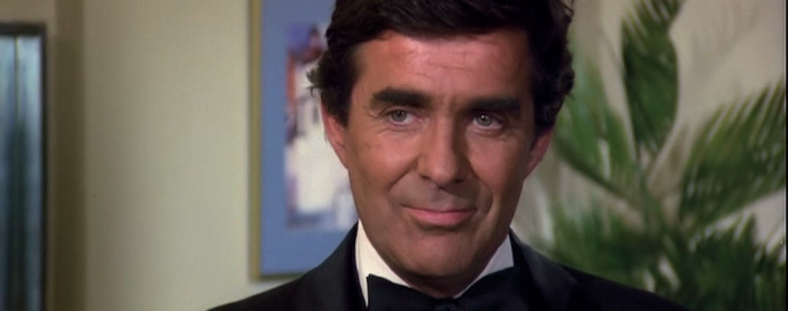 "Pat Harrington | ""The Captain's Cup"""