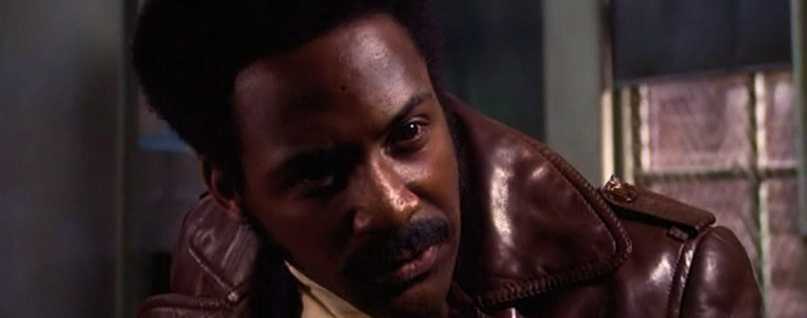"Richard Roundtree | ""Shaft"" (1971)"