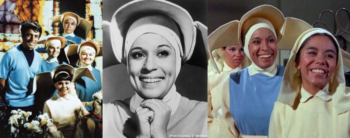 "Shelley Morrison | ""The Flying Nun"" (1967-1970)"