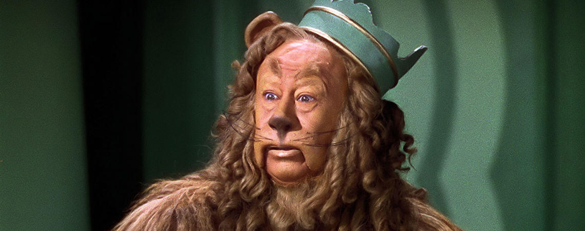 "Bert Lahr | ""The Wizard of Oz"" (1939)"