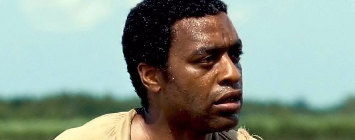 "Chiwetel Ejiofor | ""12 Years a Slave"" (2013)"