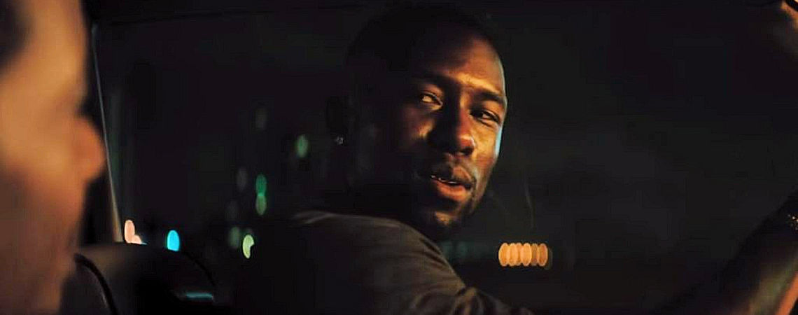 "Trevante Rhodes | ""Moonlight"" (2016)"