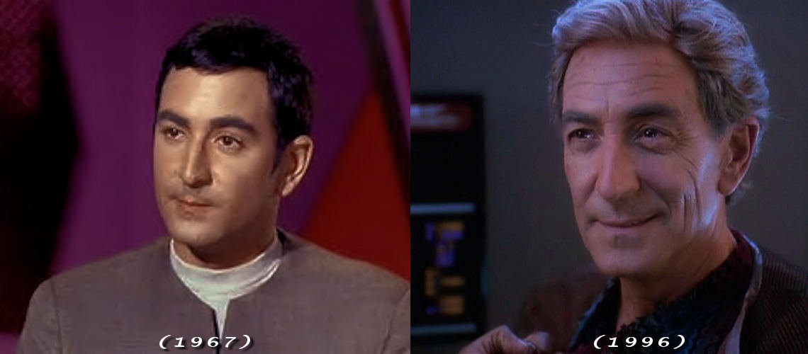 "Charlie Brill | ""Star_Trek"" (1967) & ""Star Trek: Deep Space Nine"" (1996)"