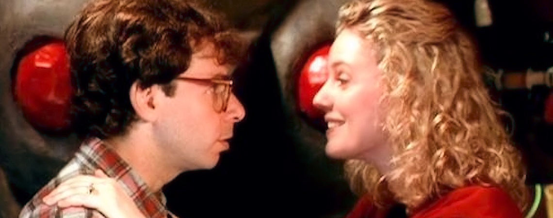 "Eve Gordon, Rick Moranis | ""Honey, We Shrunk Ourselves"" (1997)"