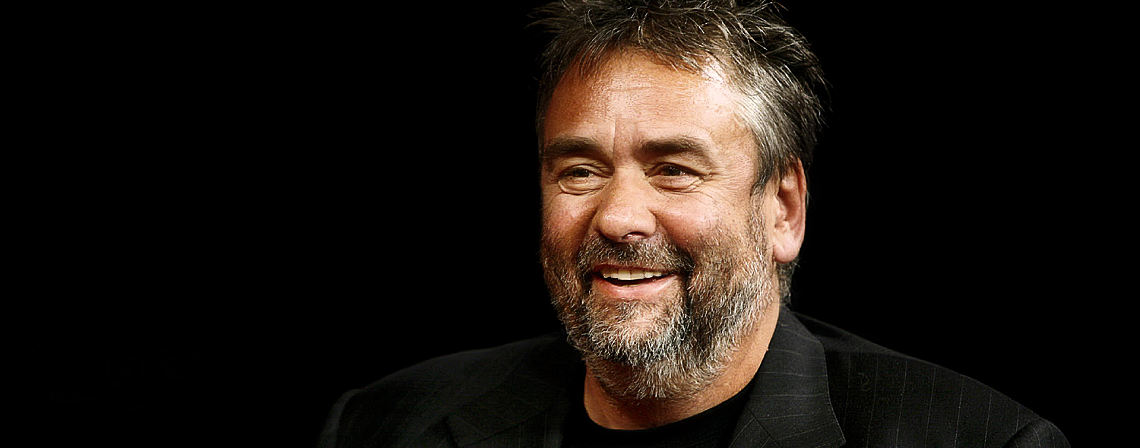 Luc Besson | Director **