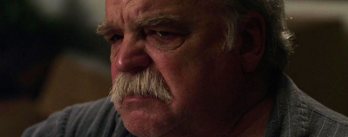 "Richard Riehle | ""Jack's Not Sick Anymore"" (2012)"