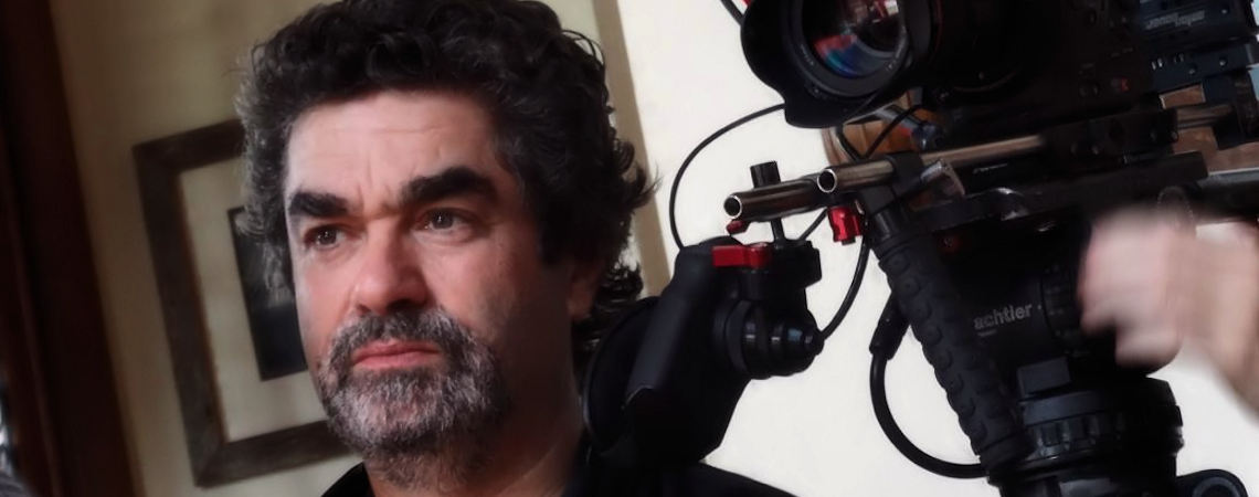 Joe Berlinger | Documentary Filmmaker ***