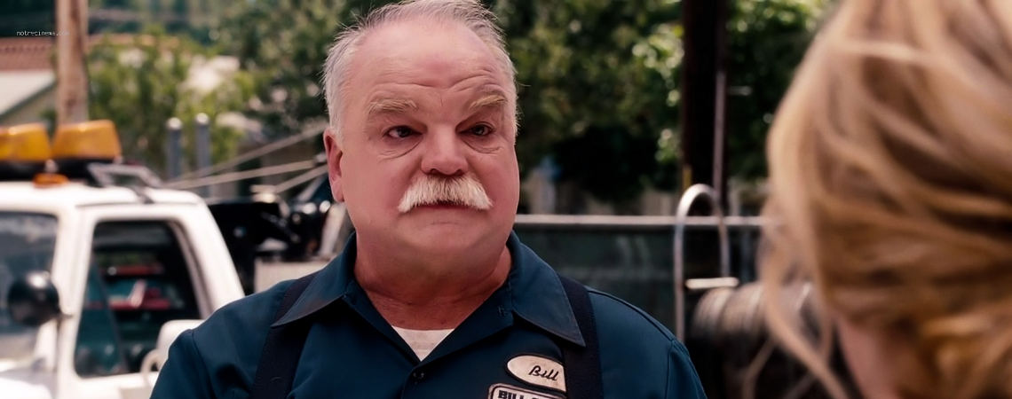 Richard Riehle | Fear Inc. (2016)