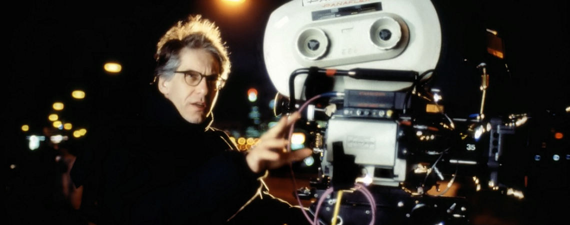 "David Cronenberg | ""Crash"" (1996)"