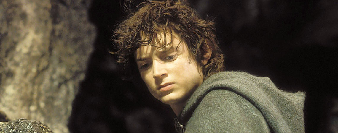 "Elijah Wood | ""The Lord of the Rings: The Return of the King"" (2003) *"