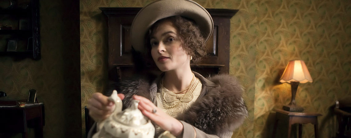 "Helena Bonham Carter | ""The King's Speech"" (2010) *"