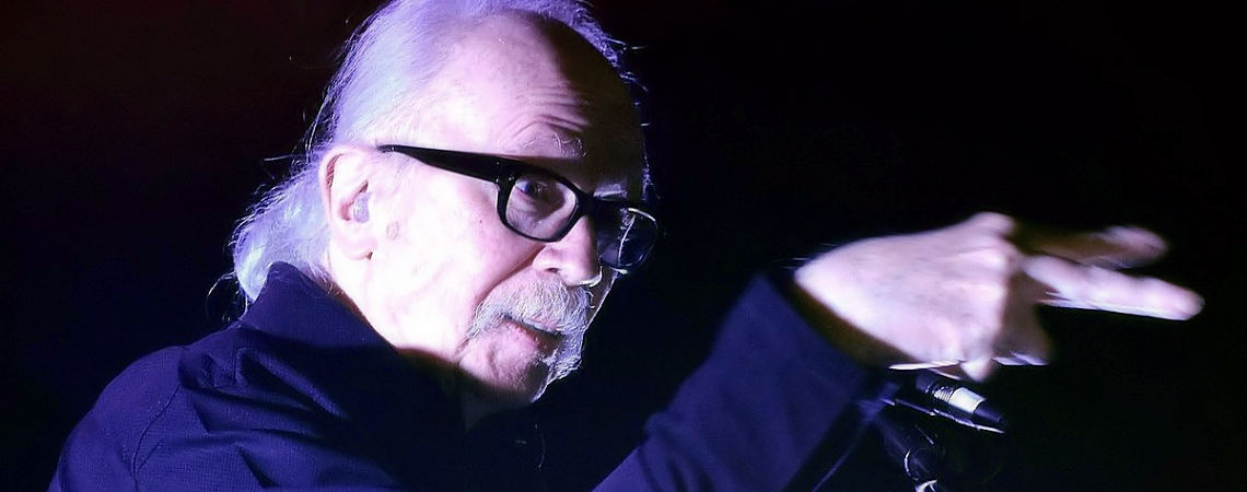John Carpenter | Director