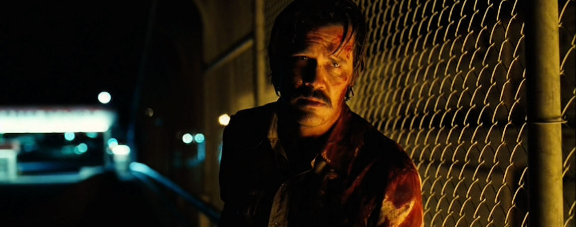 "Josh Brolin | ""No Country for Old Men"" 