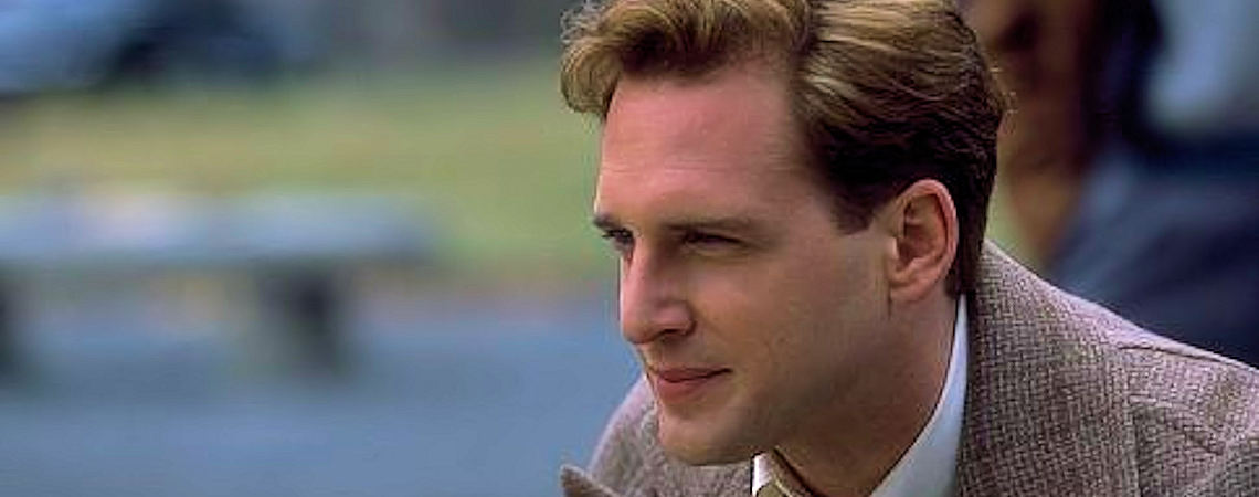 "Josh Lucas | ""A Beautiful Mind"" (2001) *"