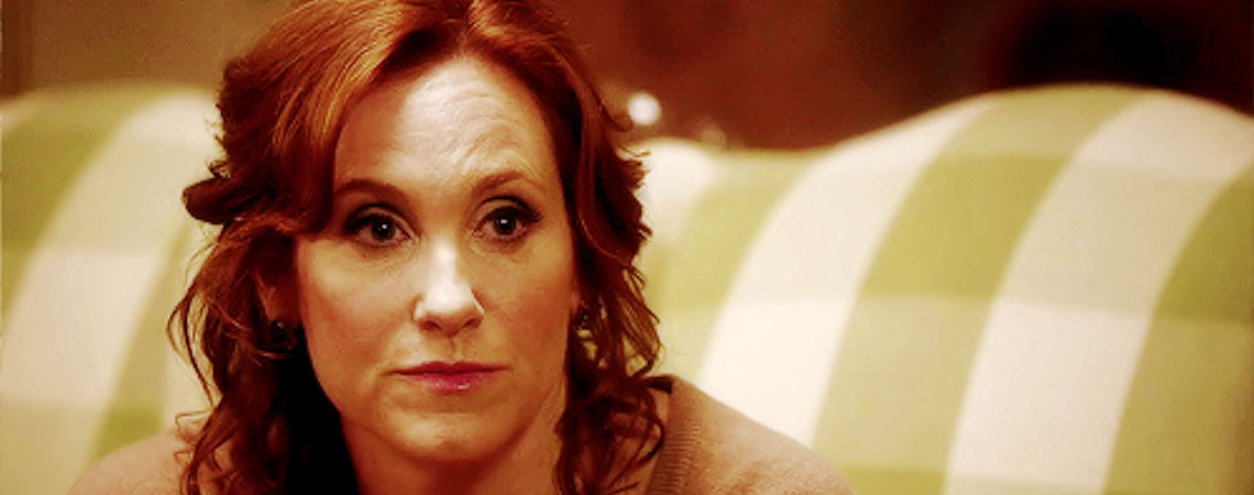 Judith Hoag | Working Actor