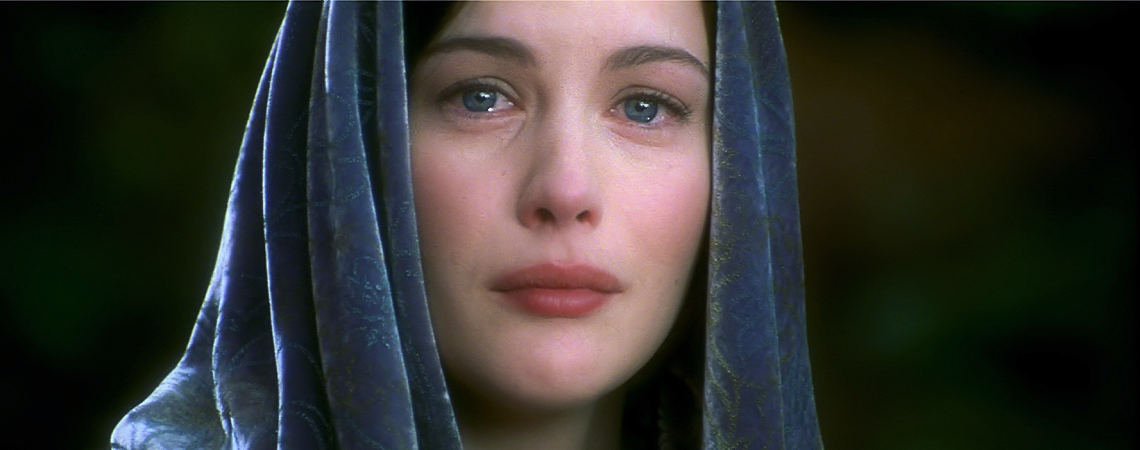 "Liv Tyler | ""The Lord of the Rings: The Return of the King"" (2003) *"