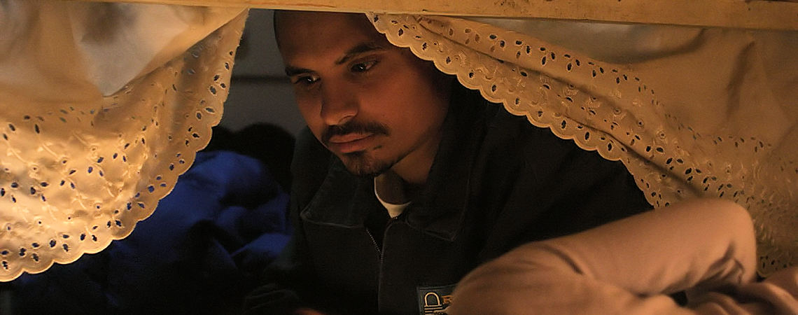 "Michael Peña | ""Crash"" (2005)"