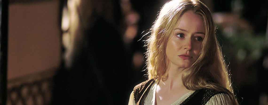 "Miranda Otto | ""The Lord of the Rings: The Return of the King"" (2003) *"