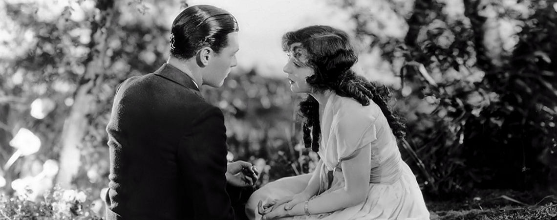 "Richard Arlen, Jobyna Ralston | ""Wings"" (1927)"