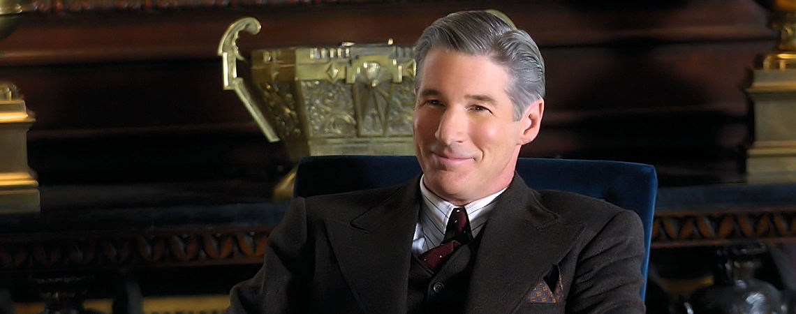 "Richard Gere | ""Chicago"" (2002) *"