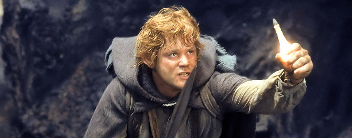 "Sean Astin | ""The Lord of the Rings: The Return of the King"" (2003) *"