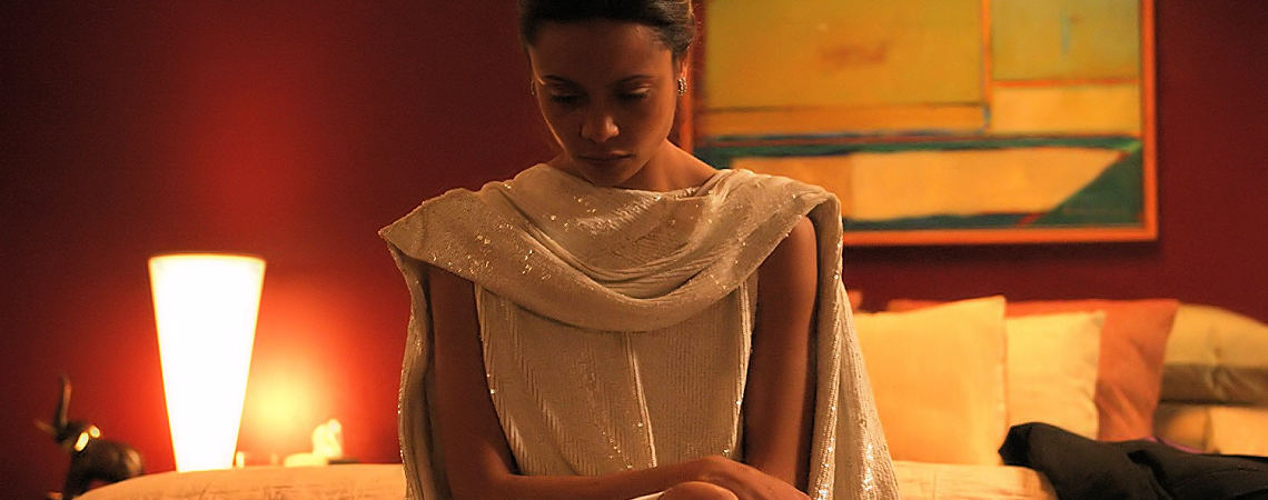 "Thandie Newton | ""Crash"" (2005)"