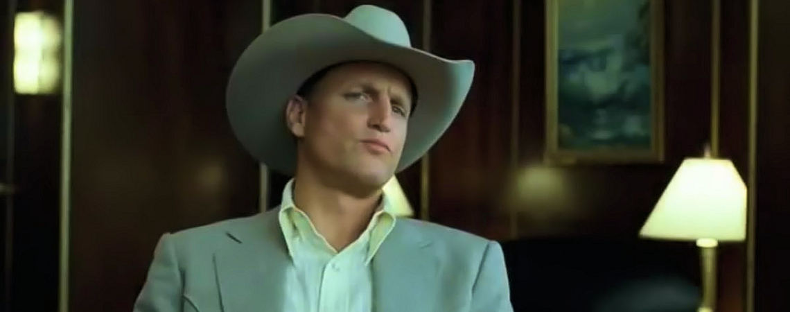 "Woody Harrelson | ""No Country for Old Men"" 