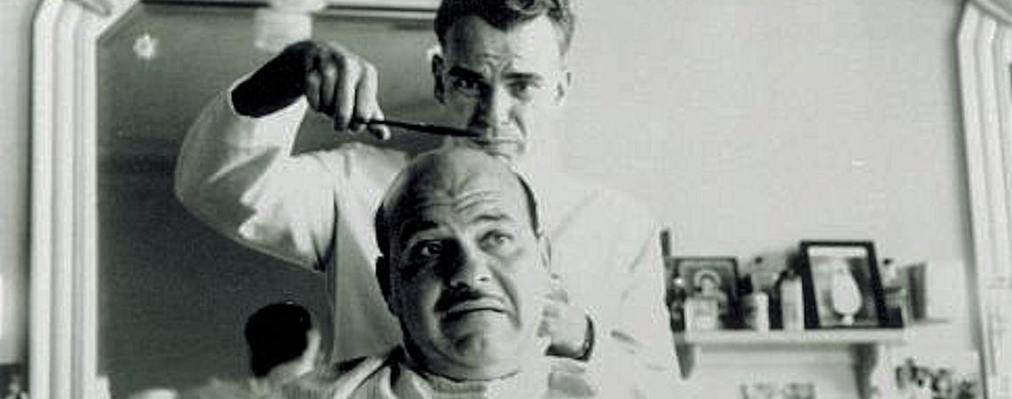 "Jon Polito, Billy Bob Thornton | ""The Man Who Wasn't There"" (2001) [b]"