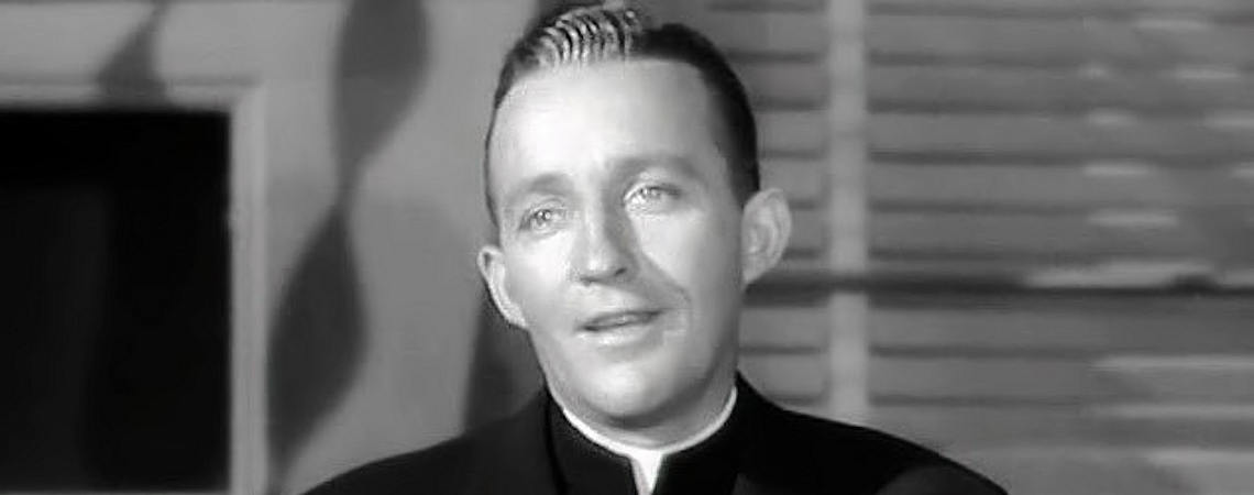 "Bing Crosby | ""Going My Way"" (1944)"