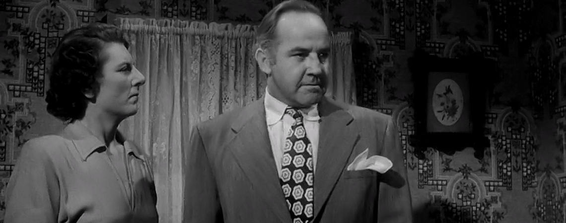 "Broderick Crawford, Anne Seymour | ""All the King's Men"" (1949)"
