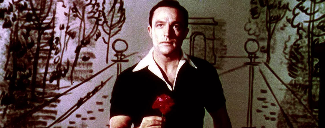 "Gene Kelly | ""An American in Paris"" (1951) *"