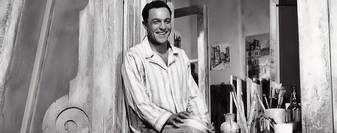 "Gene Kelly | ""An American in Paris"" (1951)"
