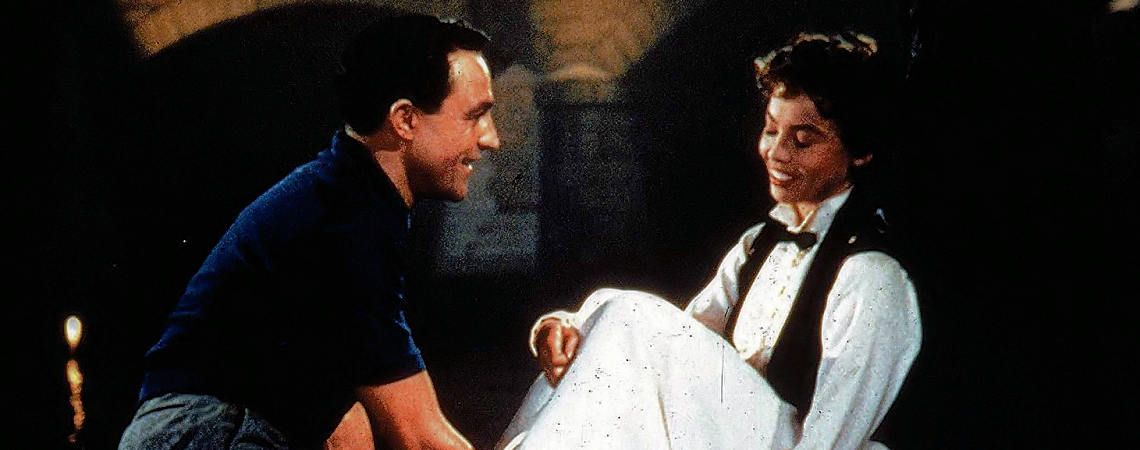 "Gene Kelly, Leslie Caron | ""An American in Paris"" (1951) *"