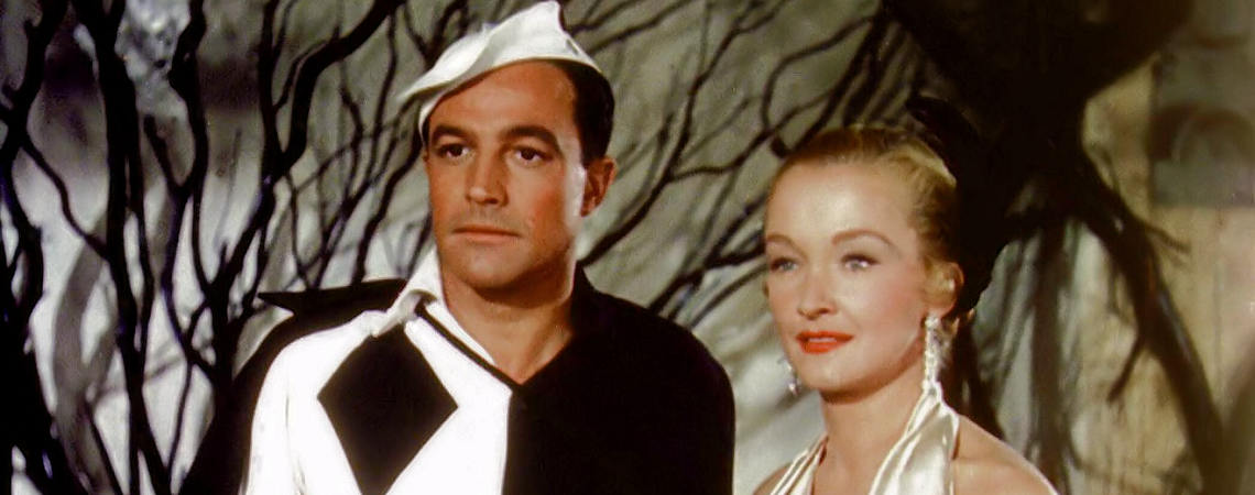 "Gene Kelly, Nina Foch | ""An American in Paris"" (1951) *"