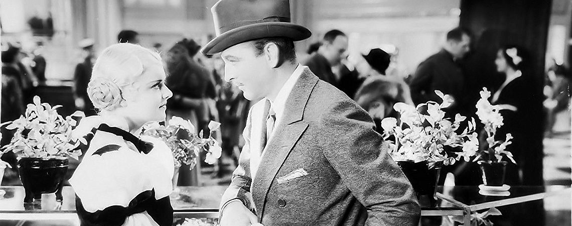 "John Barrymore | ""Grand Hotel"" (1932)"