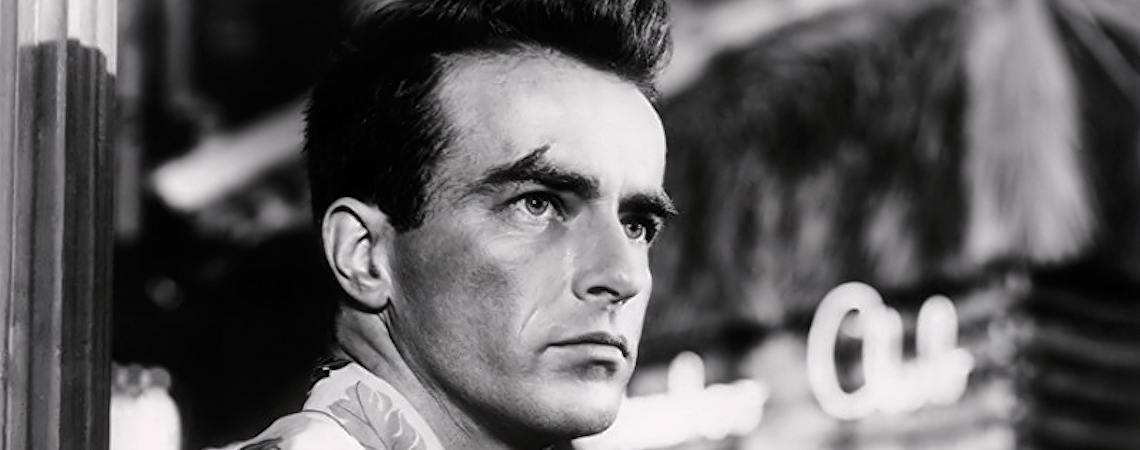 "Montgomery Clift | ""From Here to Eternity"" (1953)"